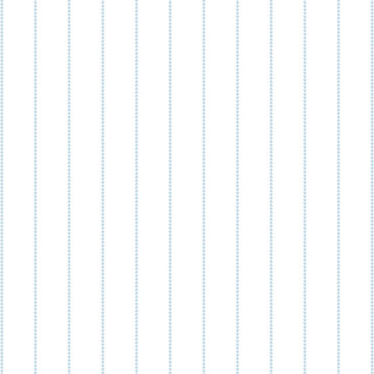Papel de parede Listras Setas Azul