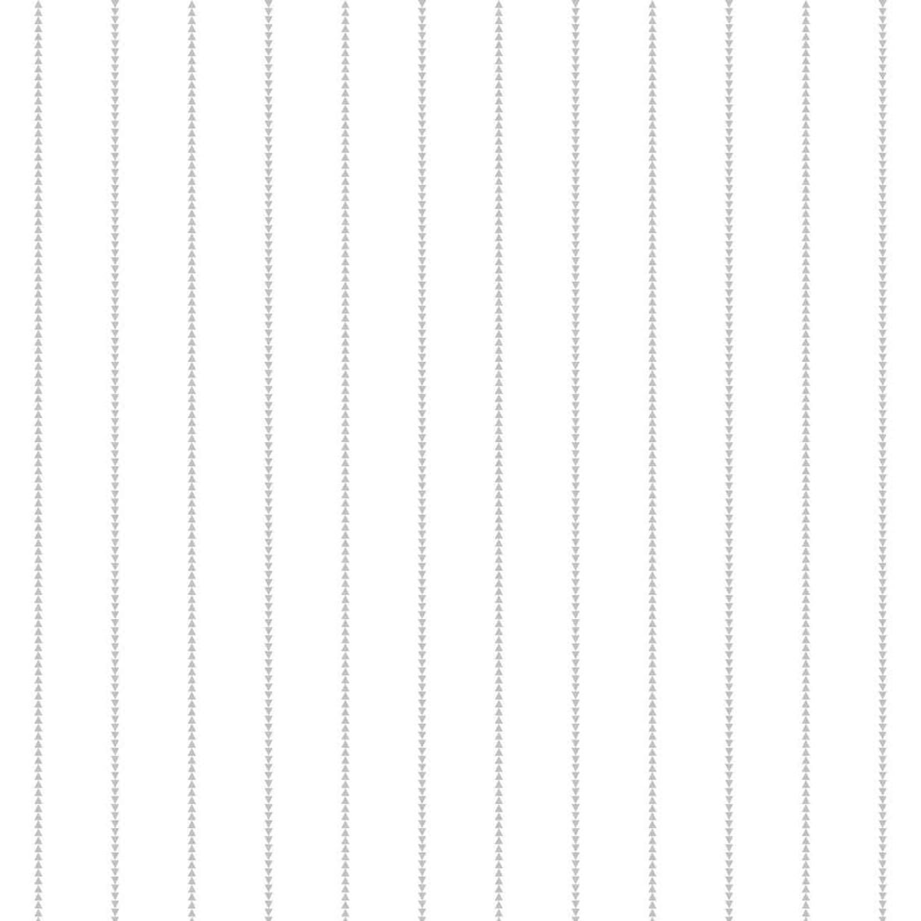 Papel de parede Listras Setas Cinza