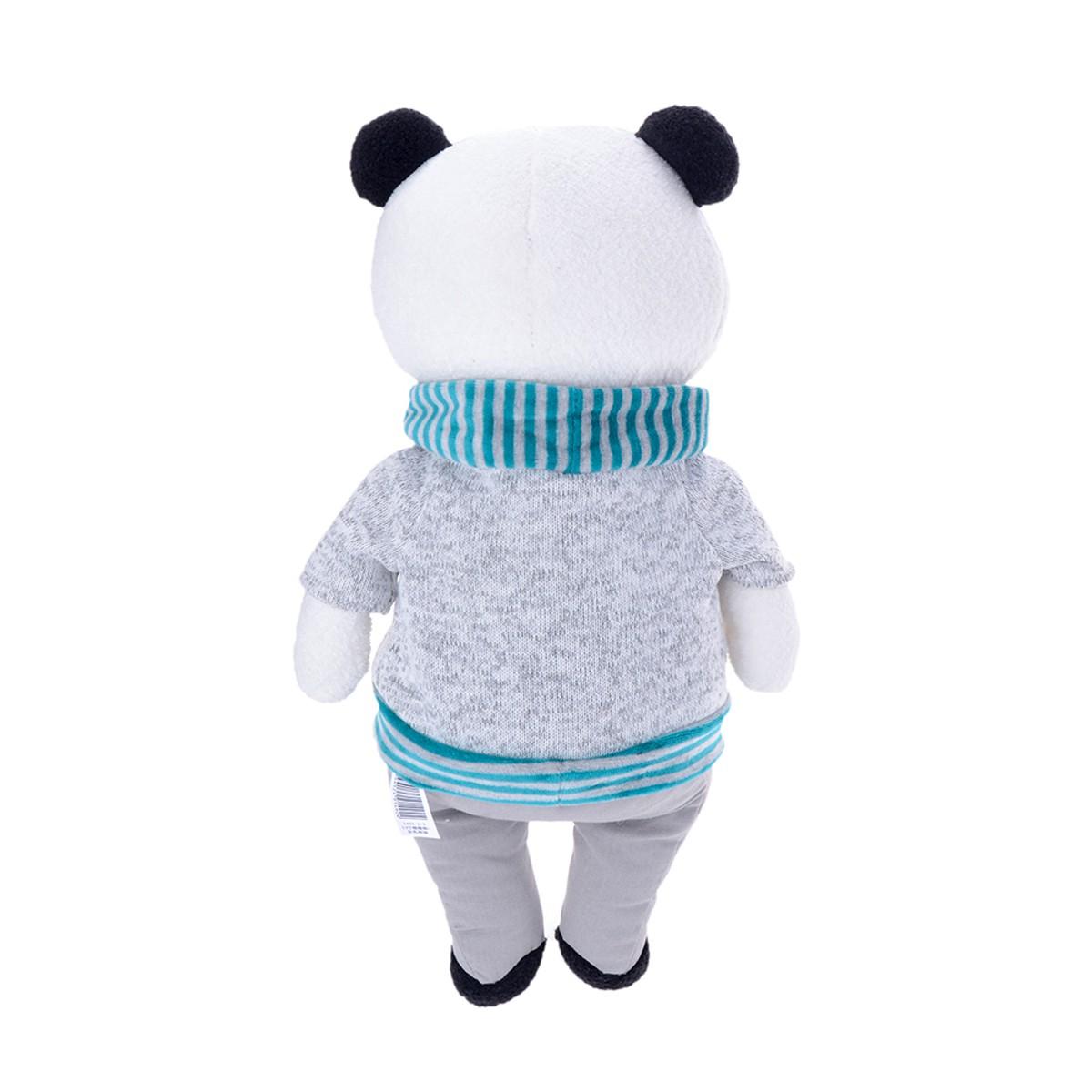Pelúcia Metoo Panda Cinza