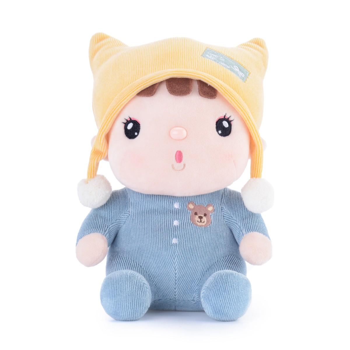 Pelúcia Metoo Sweet Candy Baby Blue