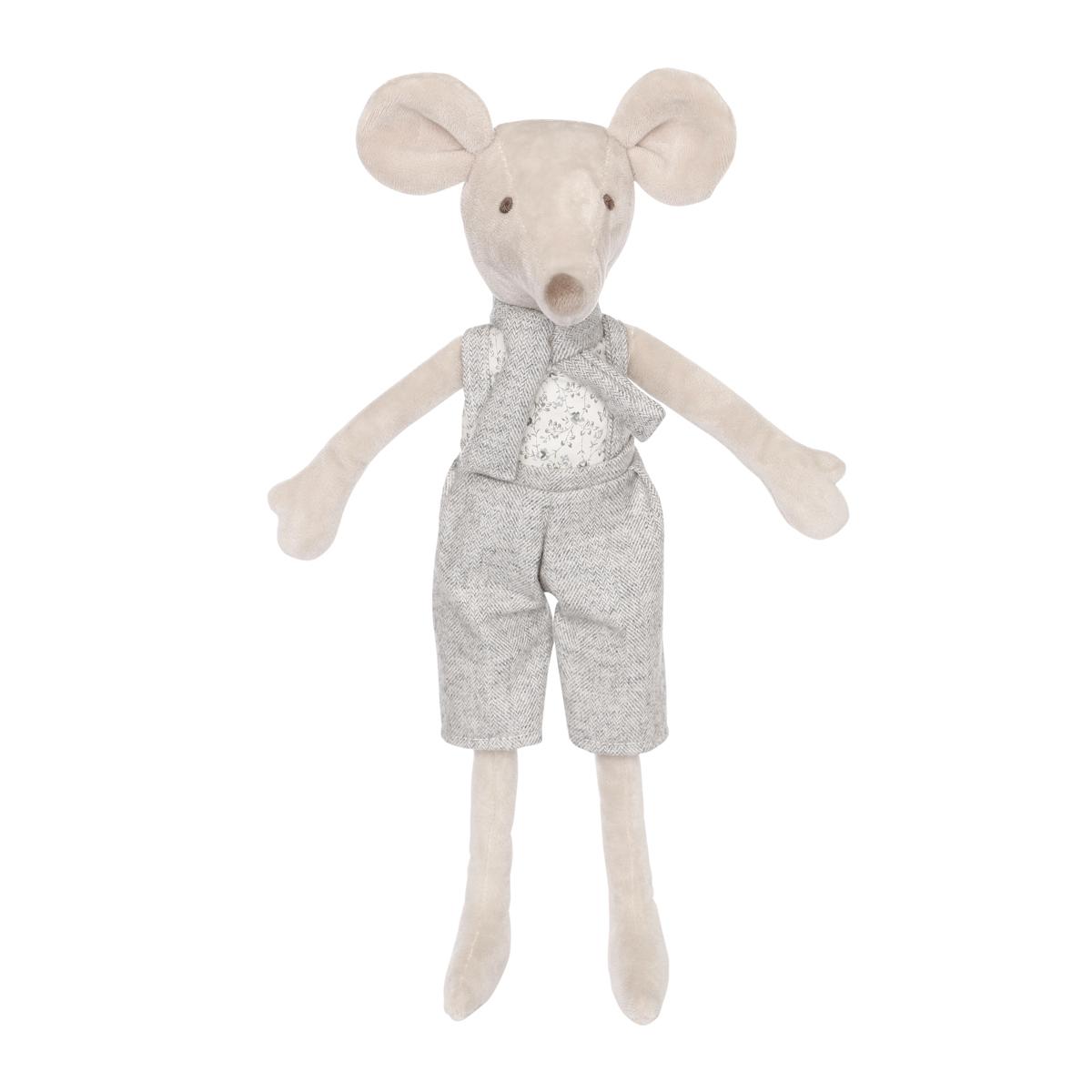 Pelúcia Sam & Peas Charles The Mouse