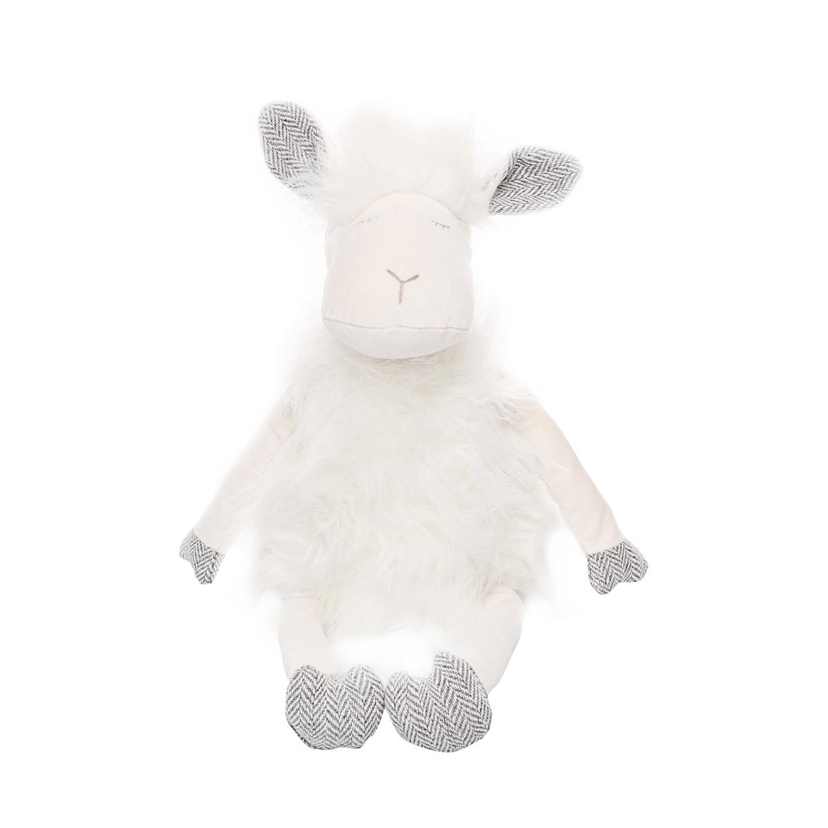 Pelúcia Sam & Peas Fitz The Sheep