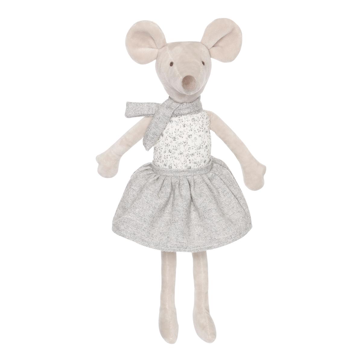 Pelúcia Sam & Peas Julie The Mouse