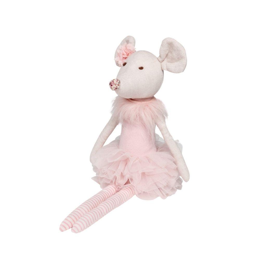 Pelúcia Sam & Peas Lexi The Mouse