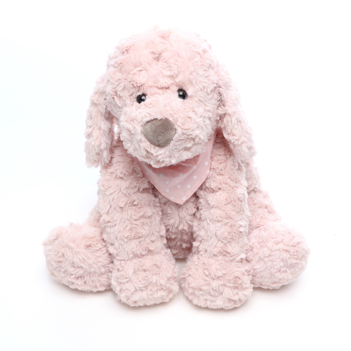 Pelúcia Sam & Peas Puppy Sasha