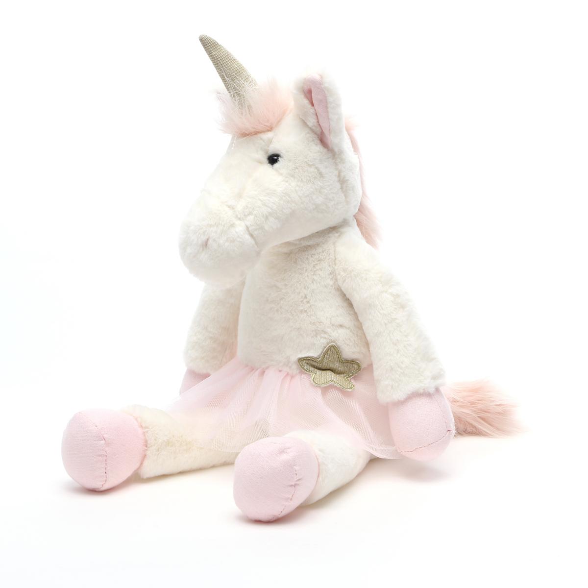 Pelúcia Sam & Peas Unicorn Lilou
