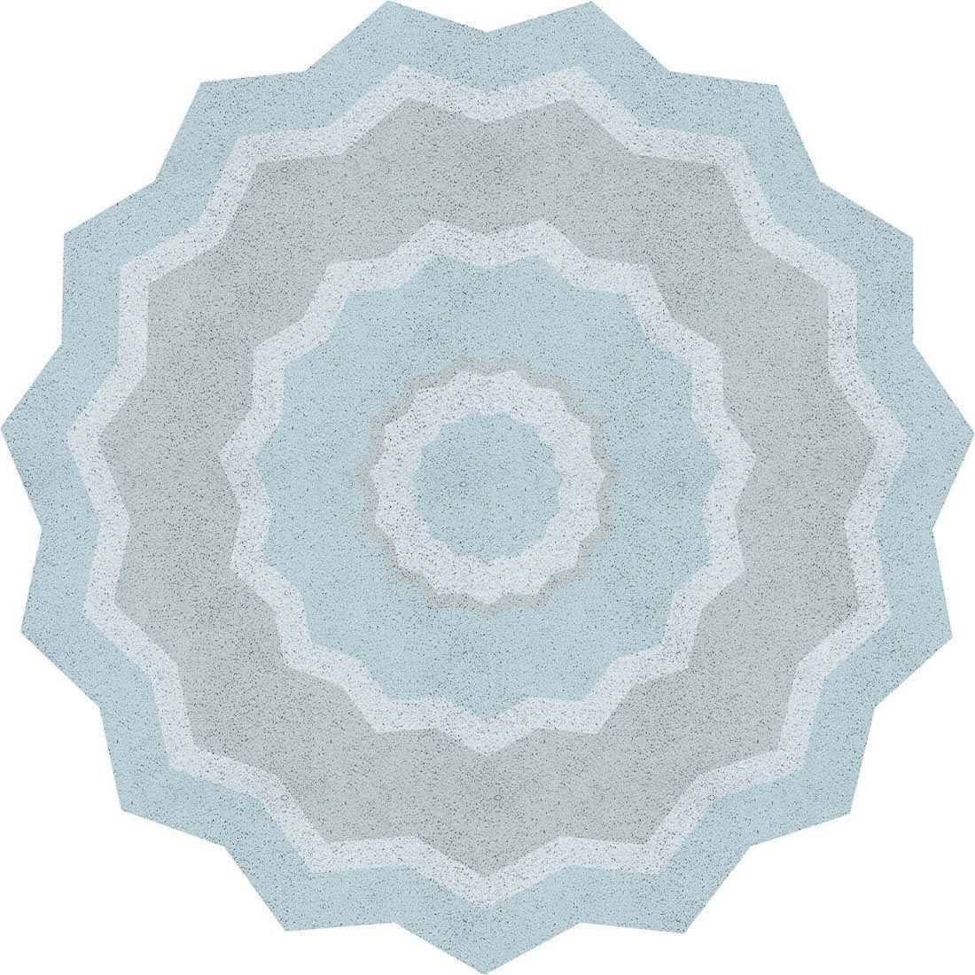 playmat mandada azul 100x100cm