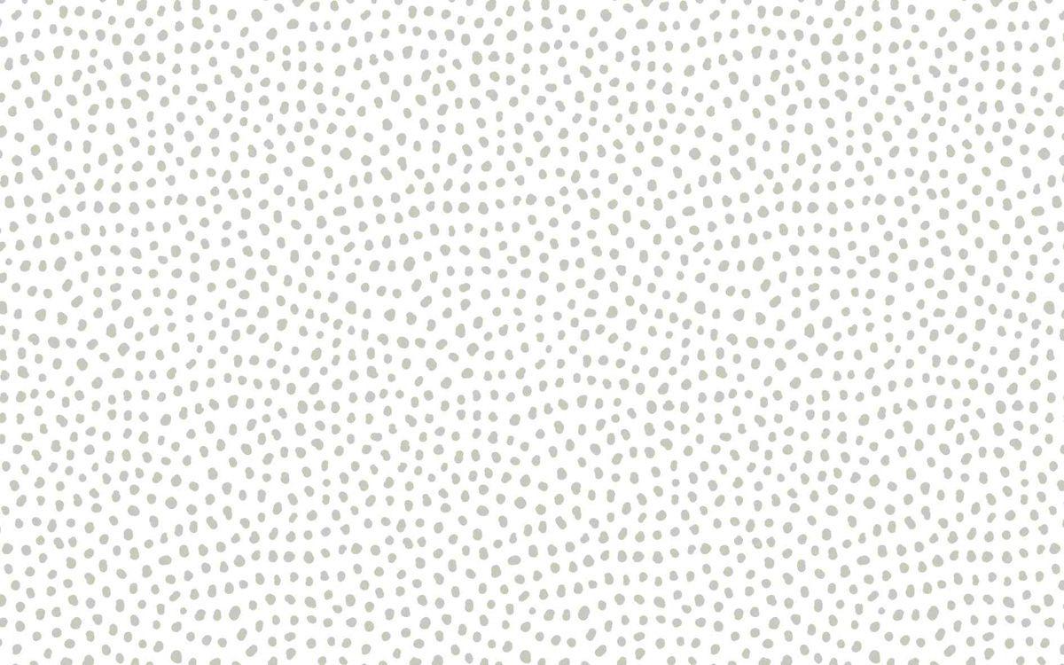 playmat Spots Cinza