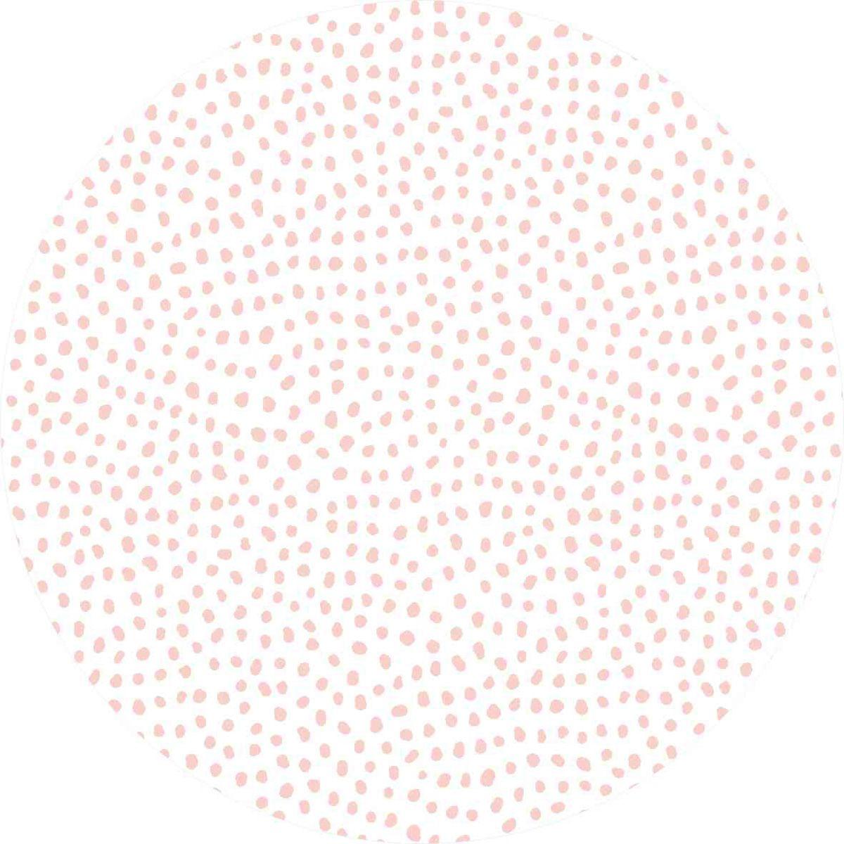playmat Spots Rosa