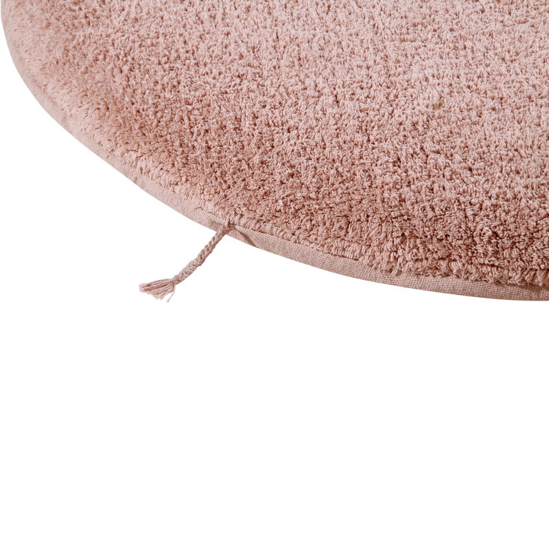 Puff Lorena Canals Lou Vintage Nude 120 cm