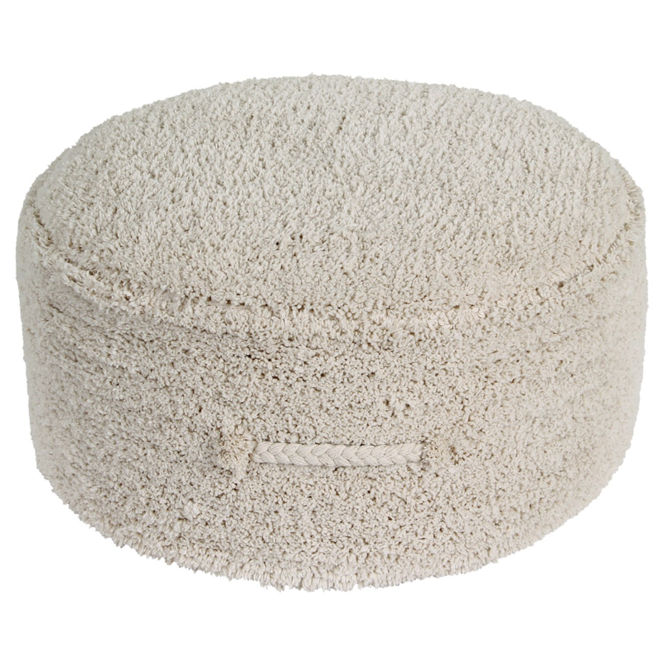 Puff Lorena Chill Natural 50 x 50 x cm