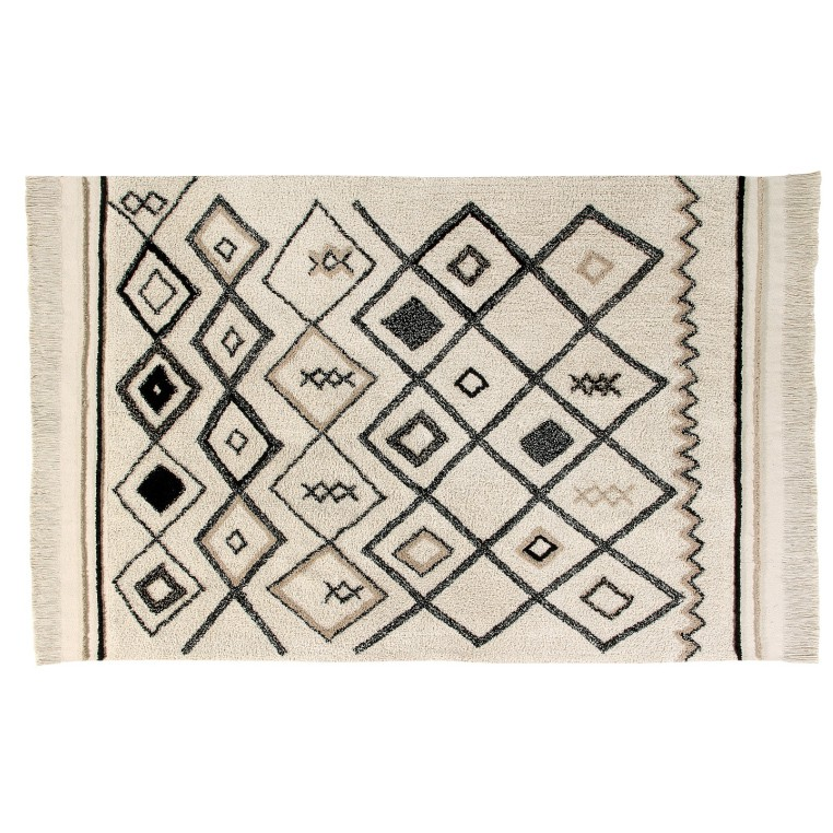 Tapete Lorena Canals Bereber Ethnic P 120 x 180 cm