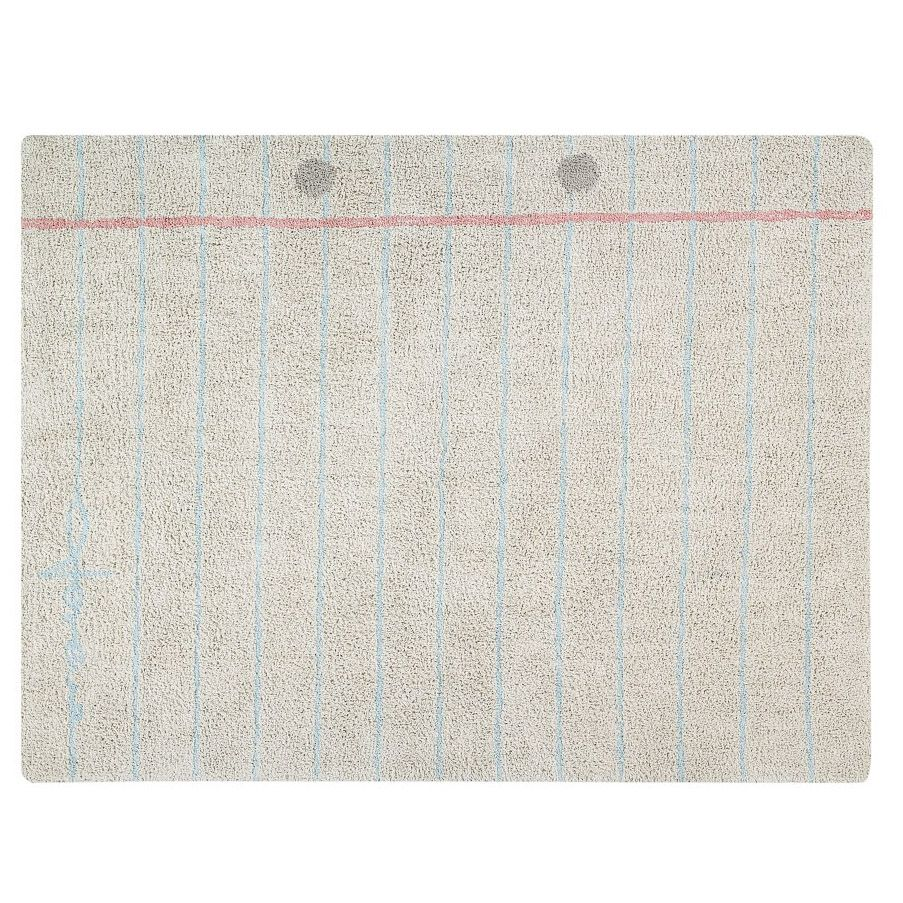 Tapete Lorena Canals Notebook 120 x 160 cm