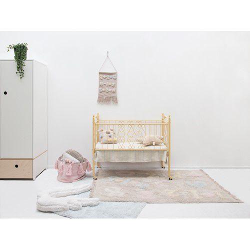 Tapete Lorena Canals Numeros Baby 120 x 160 cm