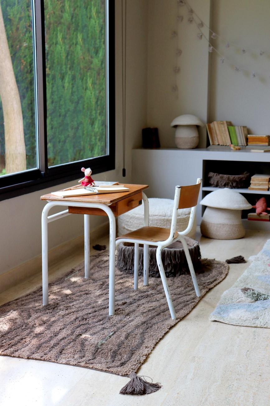 Tapete Lorena Canals Pine Tree 80 x 140 cm