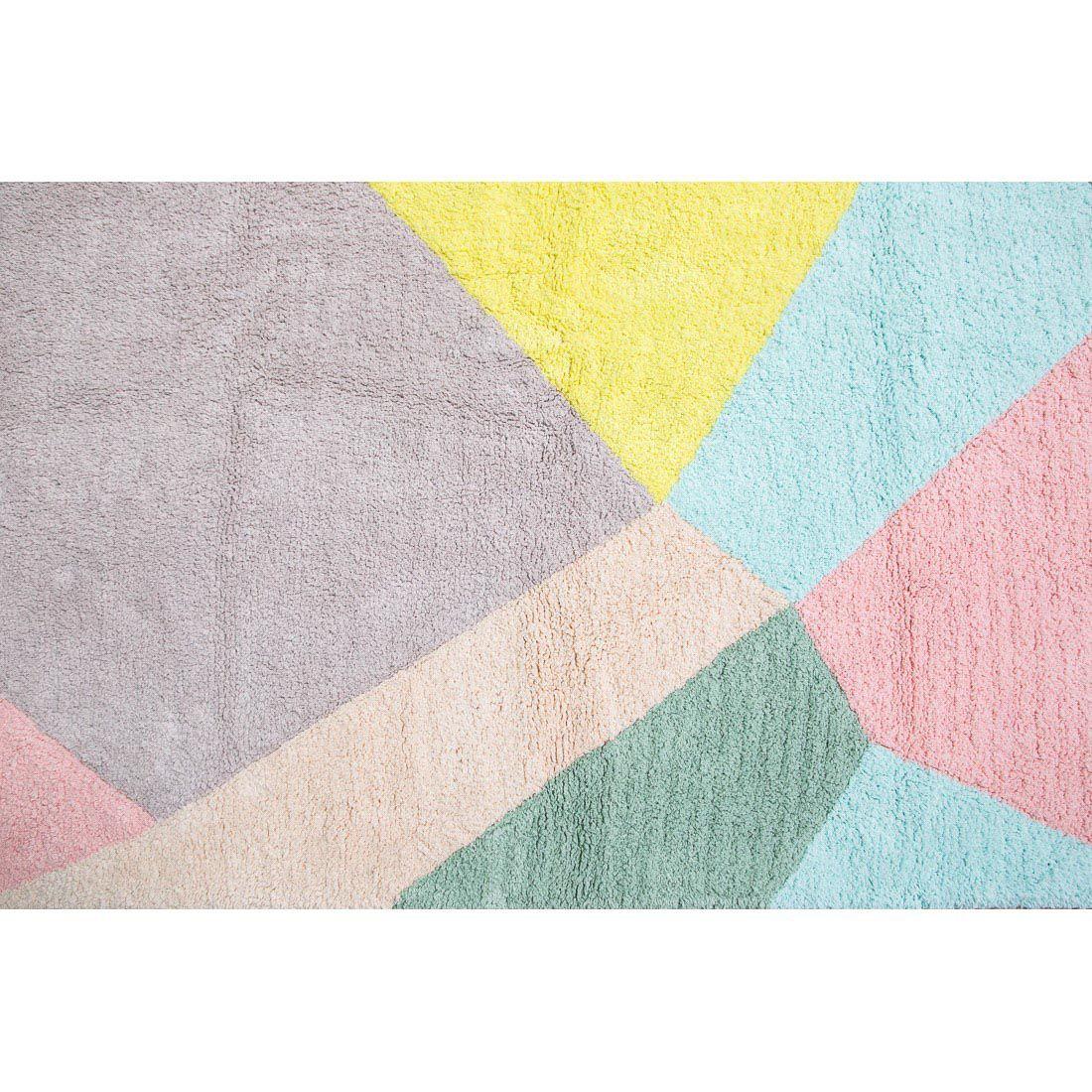 Tapete Lorena Canals Prism 140 x 200 cm