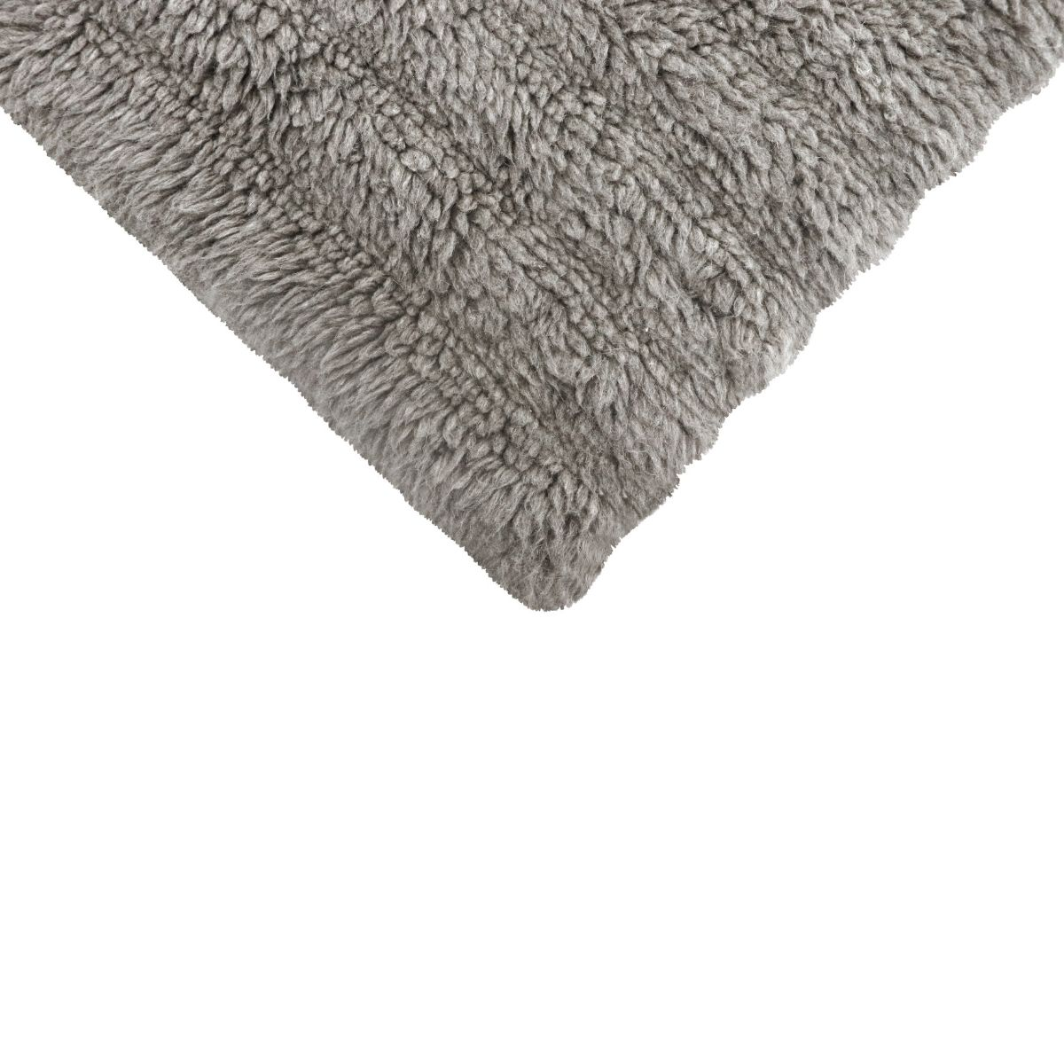 Tapete Lorena Canals Woolable Dunes Sheep Cinza