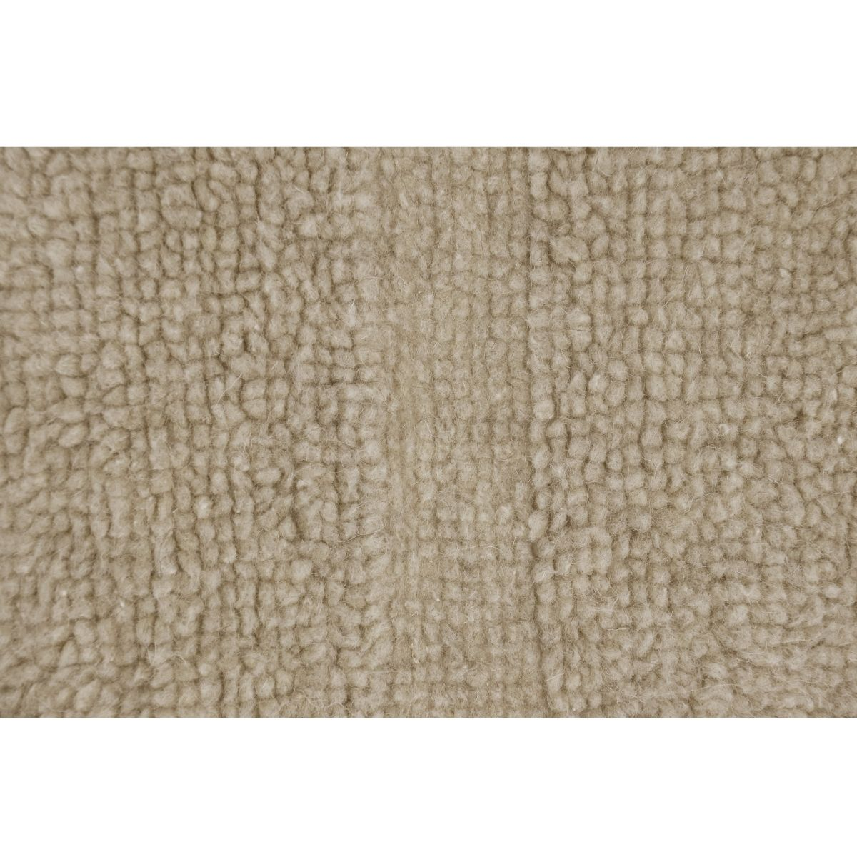 Tapete Lorena Canals Woolable Steppe Sheep Bege