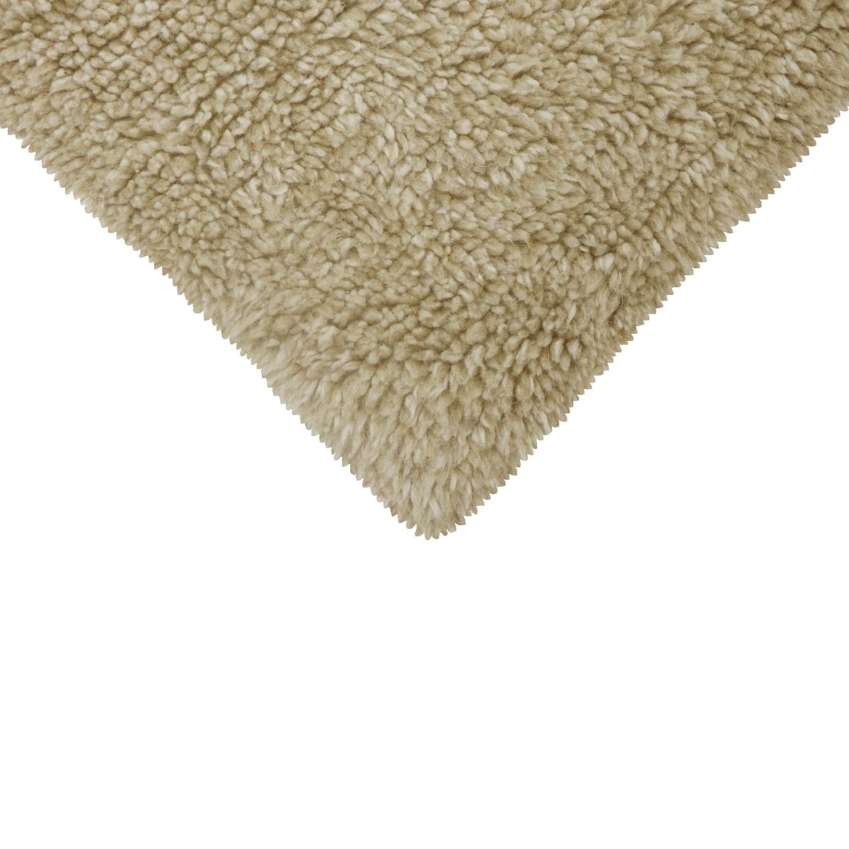 Tapete Lorena Canals Woolable Tundra Sheep Mescla Bege