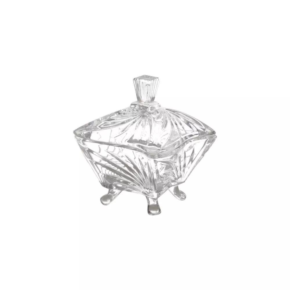 Bomboniere Lyor 3960 Cristal De Chumbo Liebe 10x6,1x8,2cm