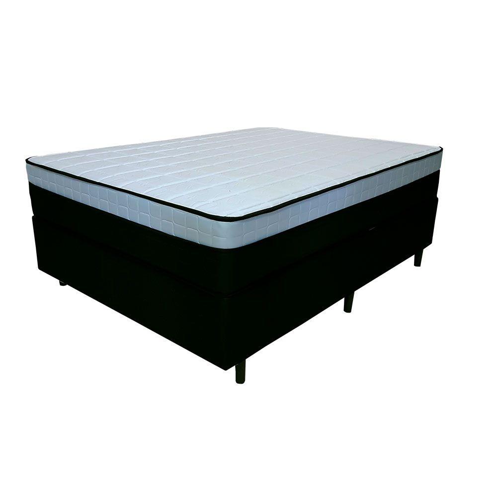 Box Anjos Com Base 106 Black White 138