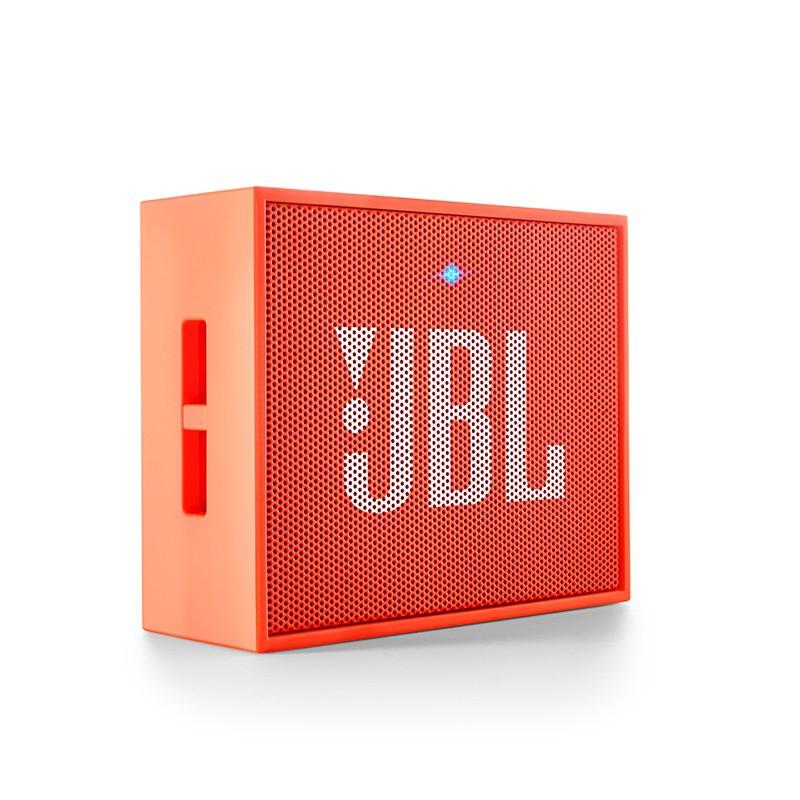 Caixa de Som JBL Go Acústica Portátil Bluetooth