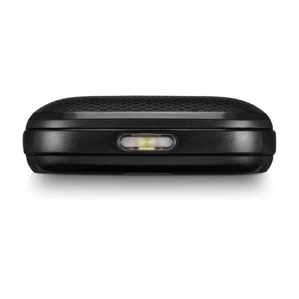 Celular Multilaser UP Play Dual Chip Mp3 Preto - P9076