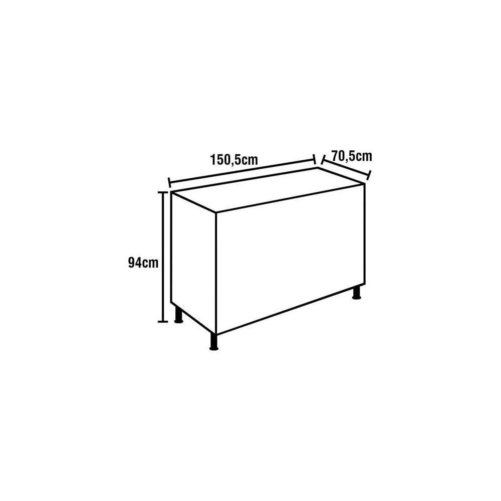 Freezer Fricon Horizontal HCDE 503 Litros 220v
