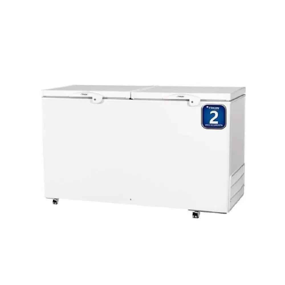 Freezer Fricon Horizontal HCDE 503 Litros Branco 220V
