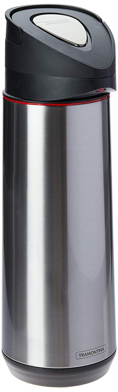 Garrafa Térmica Tramontina Aço Inox Exata 1.8L
