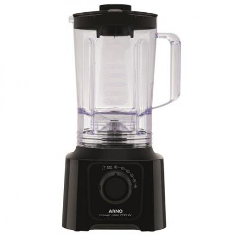 Liquidificador Arno Power Max 700 LN50 - Preto