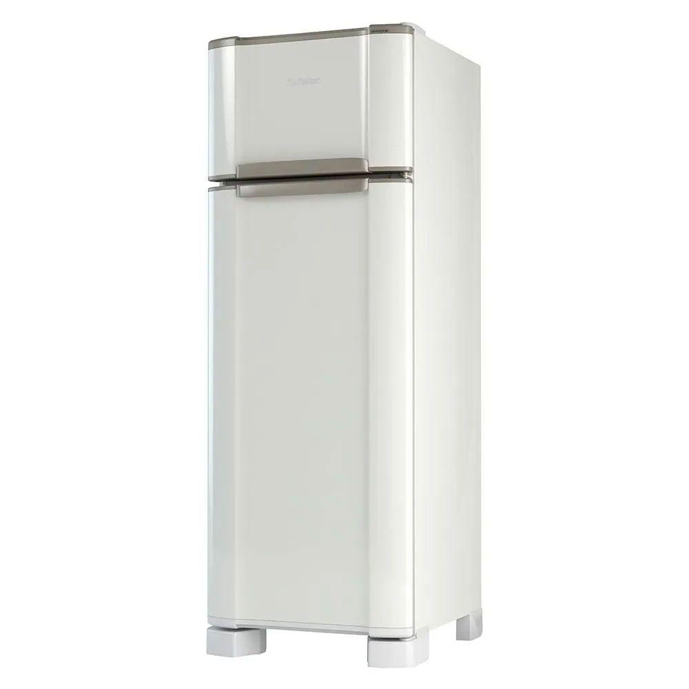 Refrigerador 2 Portas Cycle Defrost RCD34 276 Litros Branco 220v - Esmaltec