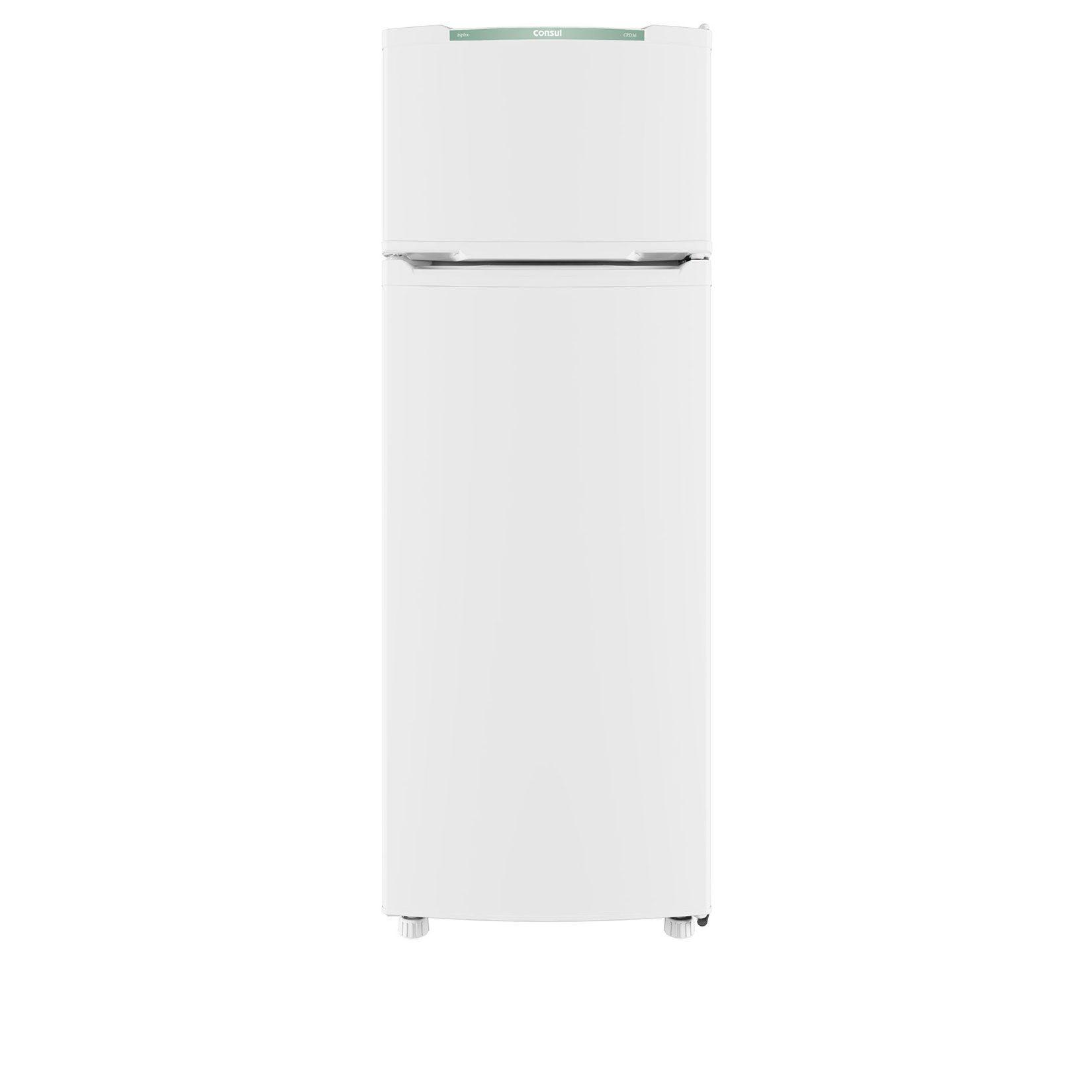 Refrigerador Consul Duplex 334 Litros CRD37EBBNA Branco