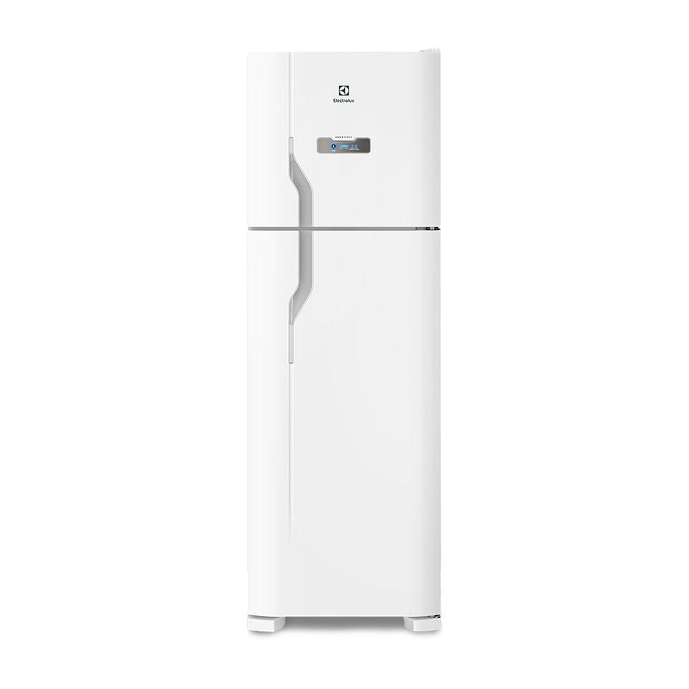 Refrigerador Electrlux Frost Free 371 litros DFN41 Branco 220v
