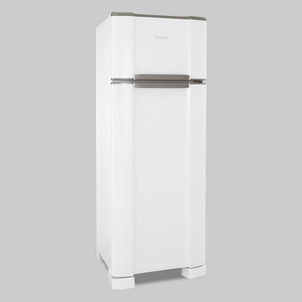 Refrigerador Esmaltec RCD34 Branco - 276 L 220v