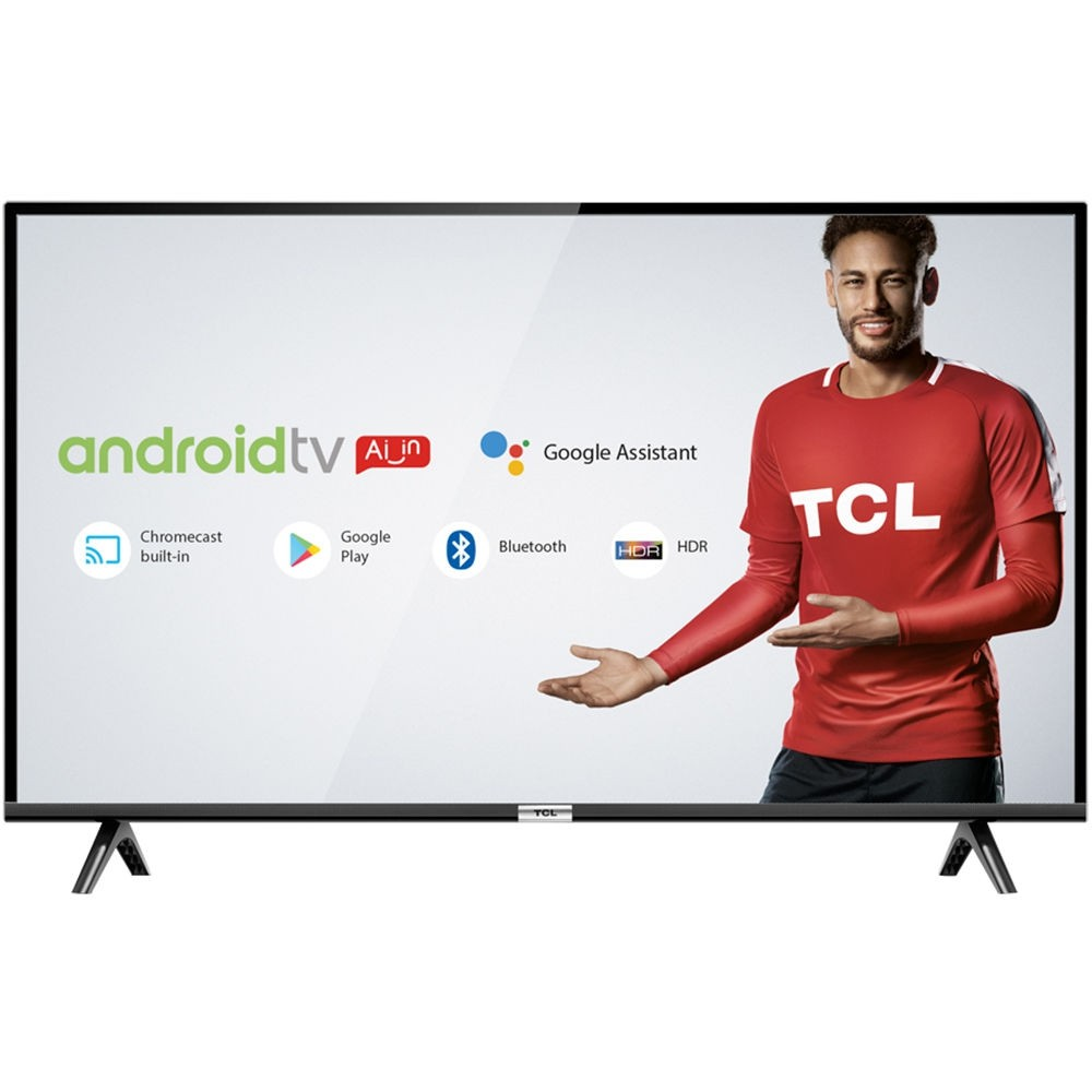 Smart Tv TCL 40'' 40S6500FS Android HD