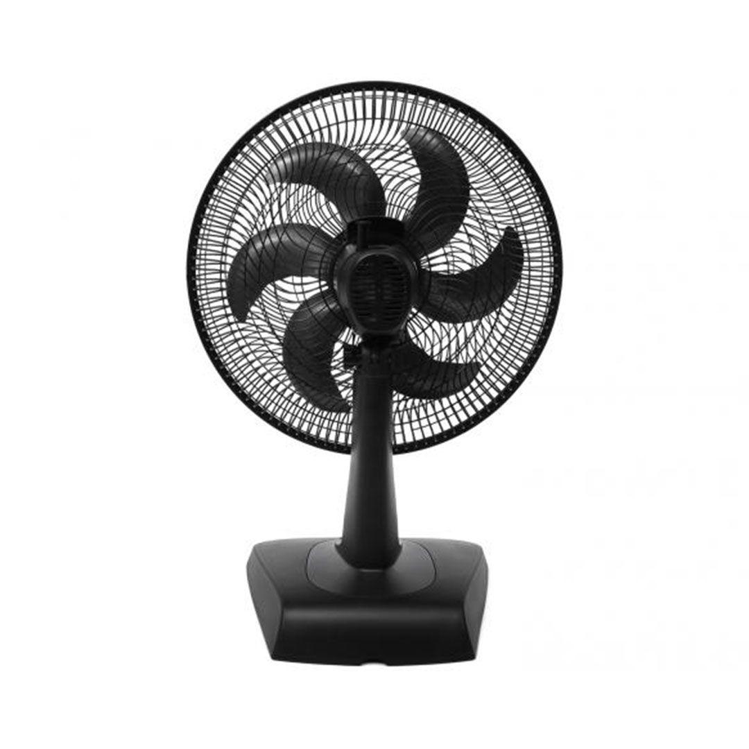 Ventilador Mallory TS40+ Preto
