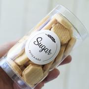 Bolachinhas de Laranja Sugar 160g