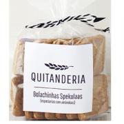 Bolachinhas de spekulas Quitanderia 80 g
