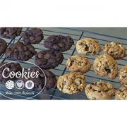 Chocolate Duplo cookies - 500 g
