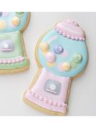 Cortador de Biscoito Baleiro ou Candy Machine
