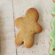 Cortador de Biscoito Boneco de Gengibre - Mini (Tema Natal) (Bonequinho Ginger)