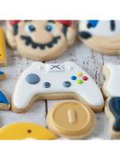 Cortador de Biscoito Controle de Vídeo Game