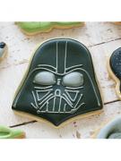 Cortador de Biscoito Darth Vader (Tema Star Wars/ Guerra nas Estrelas)