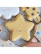 Cortador de Biscoito Estrela ou Estrelinha - MINI