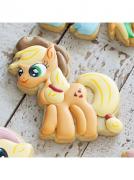 Cortador de Biscoito Little Pony Applejack