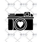 Cortador De Biscoito Máquina/Câmera Fotográfica