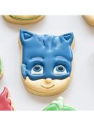 Cortador de Biscoito Menino Gato (Rosto) (Tema PJ Masks)