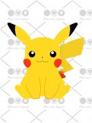 Cortador De Biscoito Pikachu (Tema Pokémon)