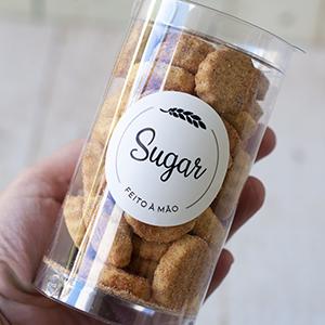 Bolachinhas de Canela Sugar 120 g